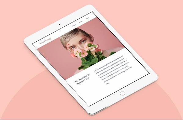 istarto百客聚-5个让您的网站脱颖而出的设计元素