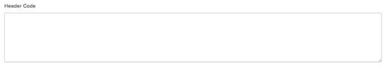 如何在matchPages电商网站中安装Facebook Pixel追踪代码003-Header Code-iStarto百客聚