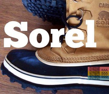 加拿大冰熊雪地靴Sorel