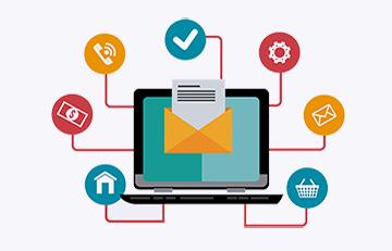 iStarto百客聚-将电子邮件整合到您的营销中的4个步骤