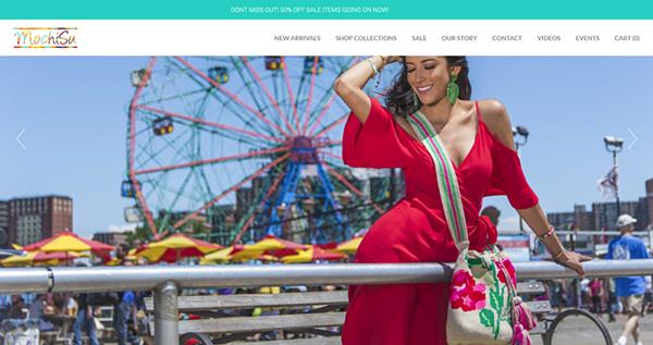 istarto百客聚-5个网站设计元素