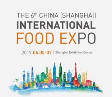 上海國際食品博覽會通過Facebook擁有了全球最重要的資訊發佈平臺