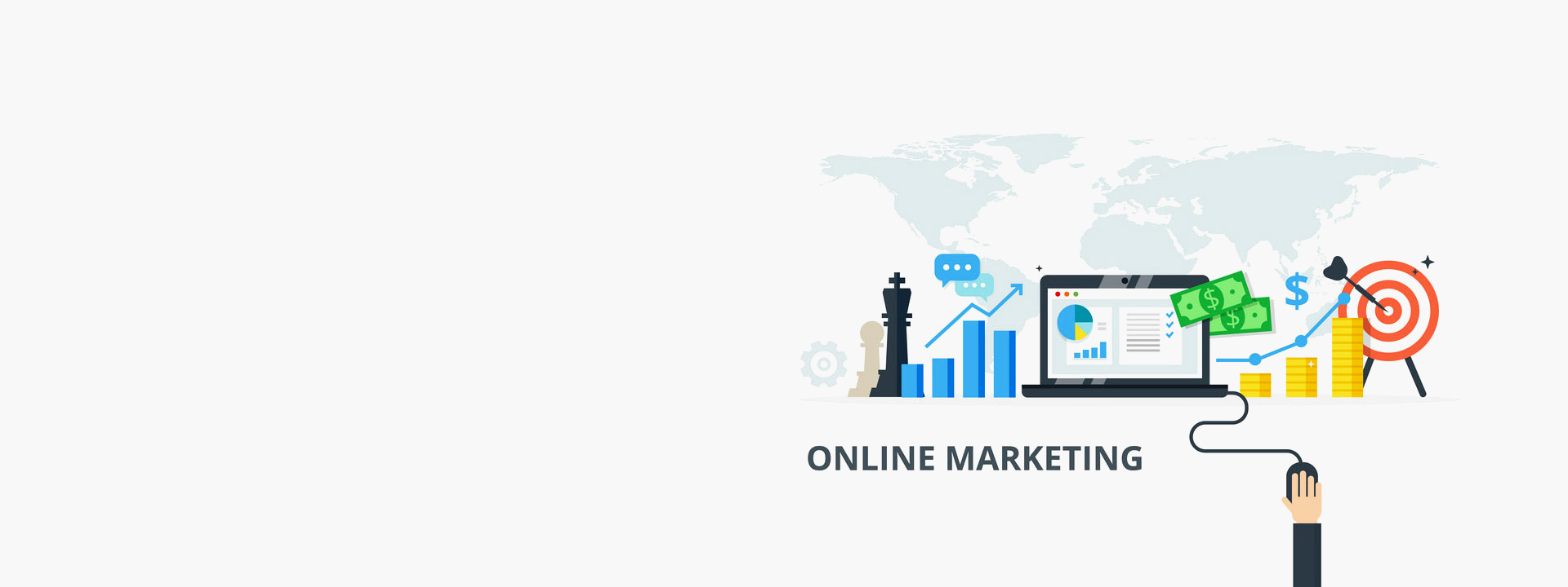 iStarto百客聚-digital marketing精准营销banner
