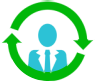 iStarto-符合规范的支持icon