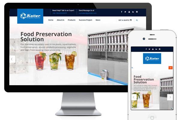 广州科勒尔制冷设备icemakerkoller-企业网站