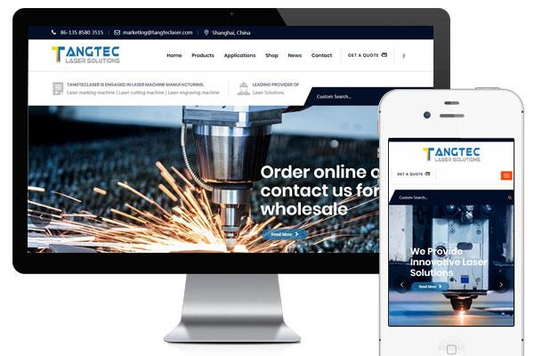 雕刻机tangteclaser-跨境电商网站2019