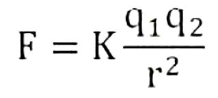 电磁力方程