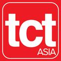 TCT亚洲展logo