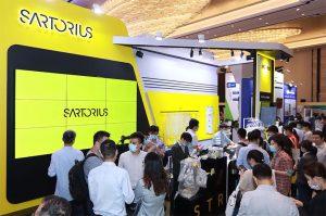 赛多利斯全新品牌正式亮相-iStarto百客聚