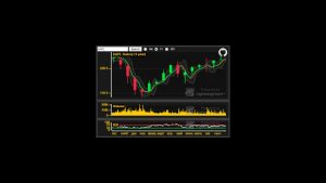 LightningChart, 金融图表库, 数据可视化工具