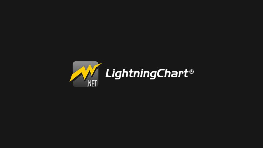 lightningchart.net用户许可协议,lightningchart图表控件,arction图表控件