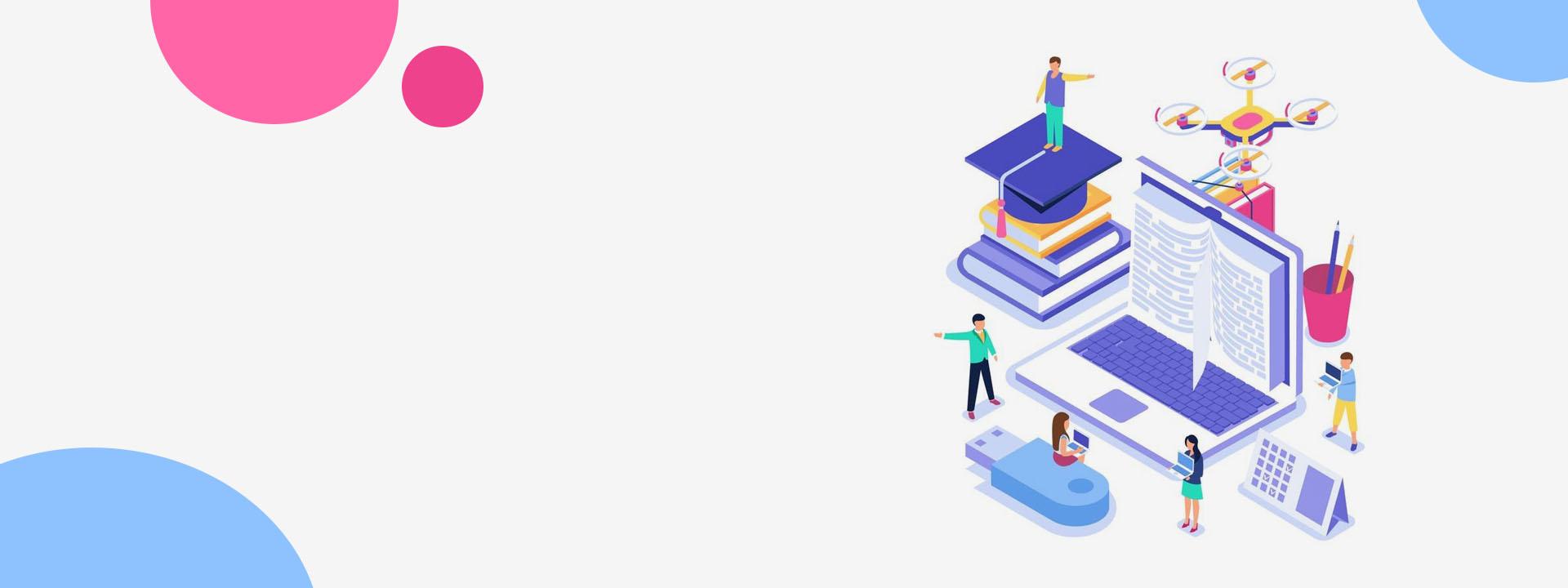 iStarto教育行业解决方案-banner001