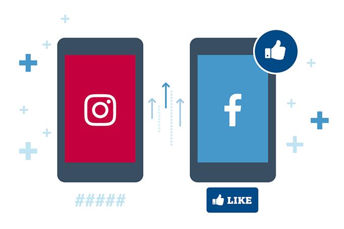 iStarto教育解决方案-Facebook和Instagram